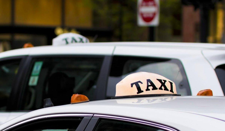 Táxi em Biarritz