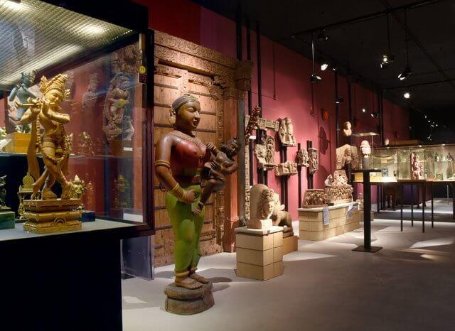 Museus em Biarritz