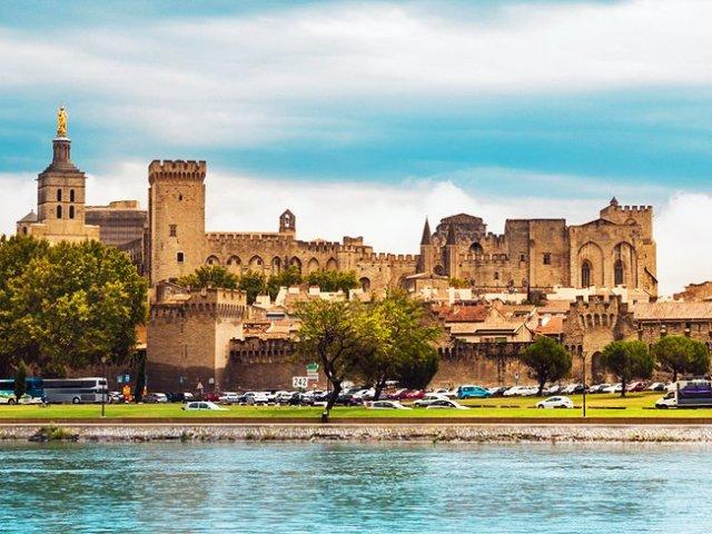Roteiro de três dias em Avignon
