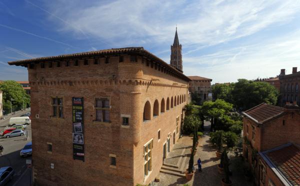 Museu Saint Raymond em Toulouse