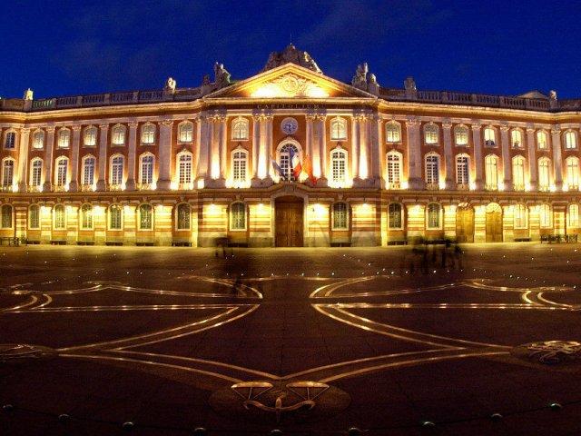 Roteiro de três dias em Toulouse