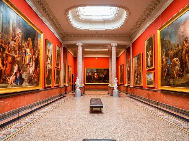 Museus mais importantes da França