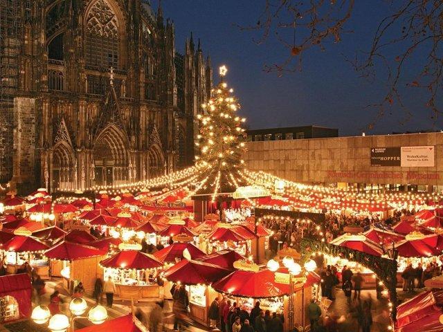 O que fazer no Natal em Paris em 2019