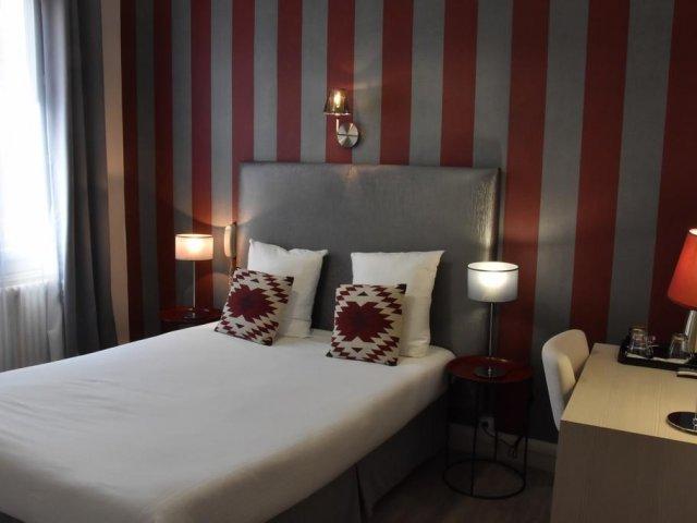 Hotéis bons e baratos em Avignon