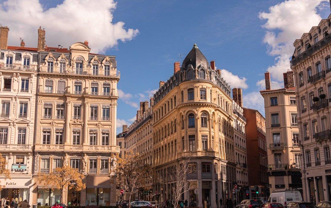 Cidade de Lyon