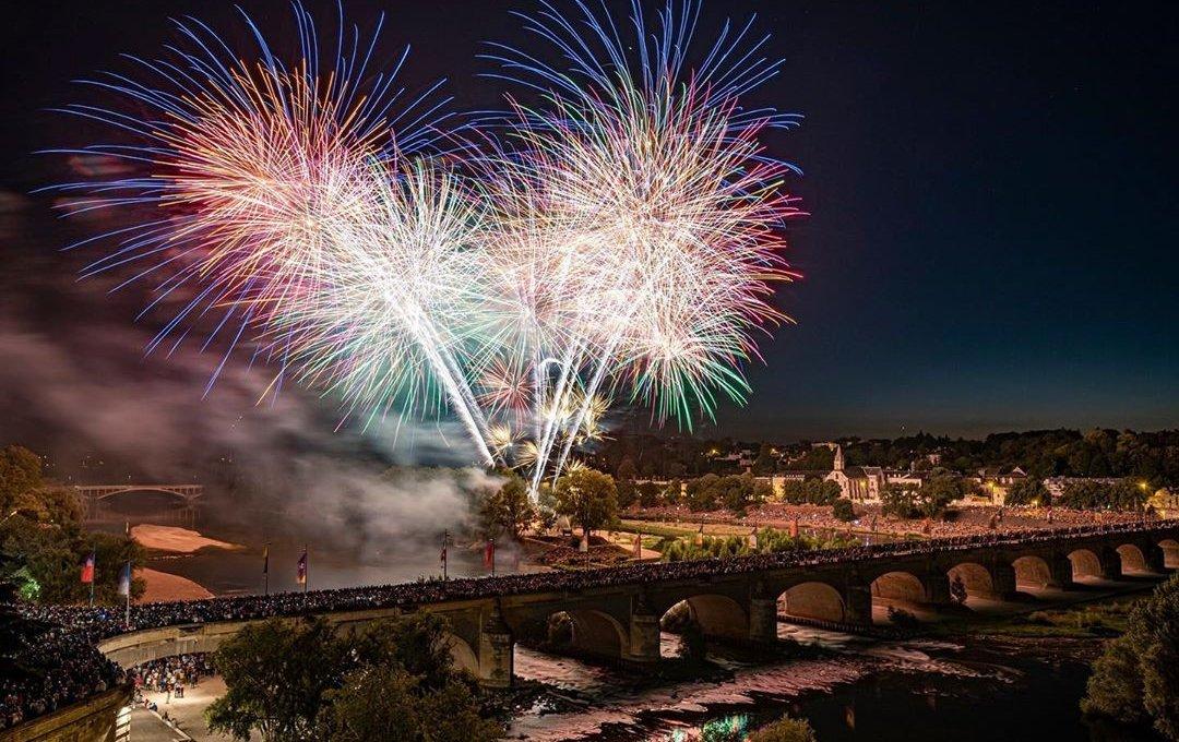Ano Novo em Montpellier