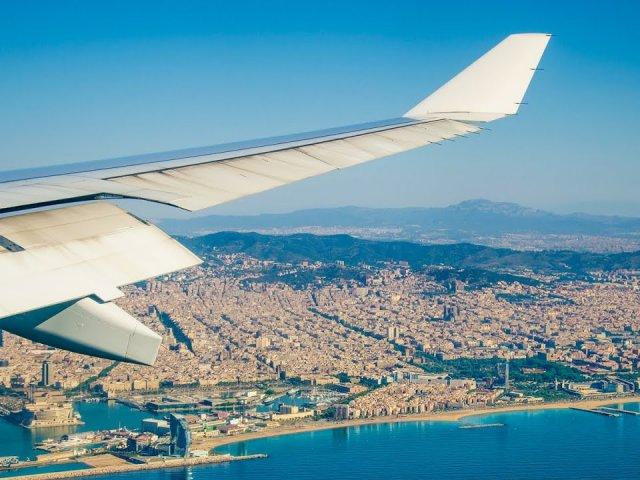 Como achar passagens em promoção para Nice