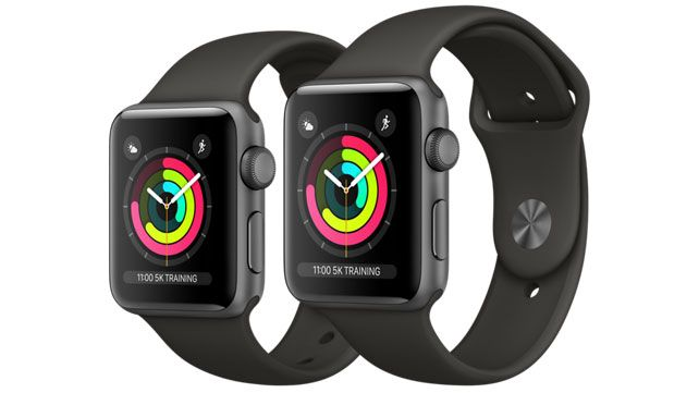 Onde comprar Apple Watch em Marselha