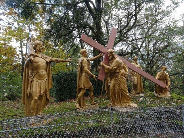 Roteiro de três dias em Lourdes