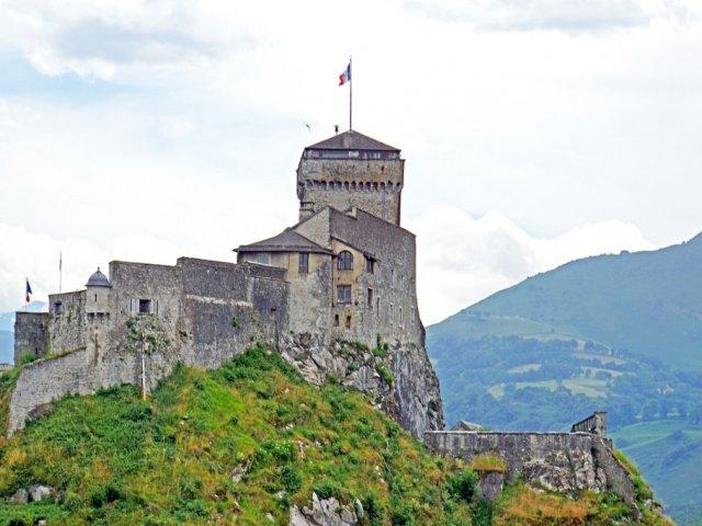 Roteiro de dois dias em Lourdes