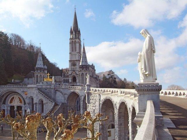 Roteiro de cinco dias em Lourdes
