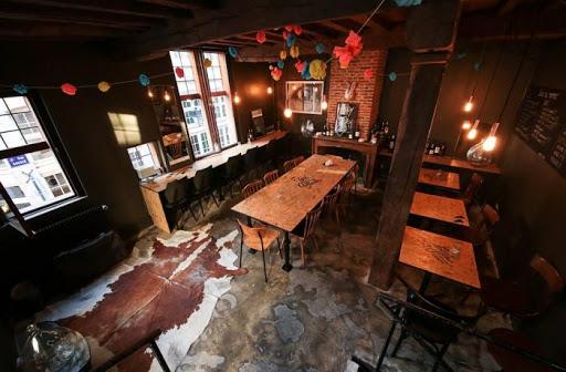 Bar Le Bar Braz em Lille