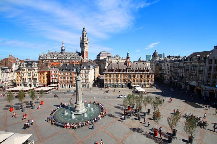 Centro de Lille
