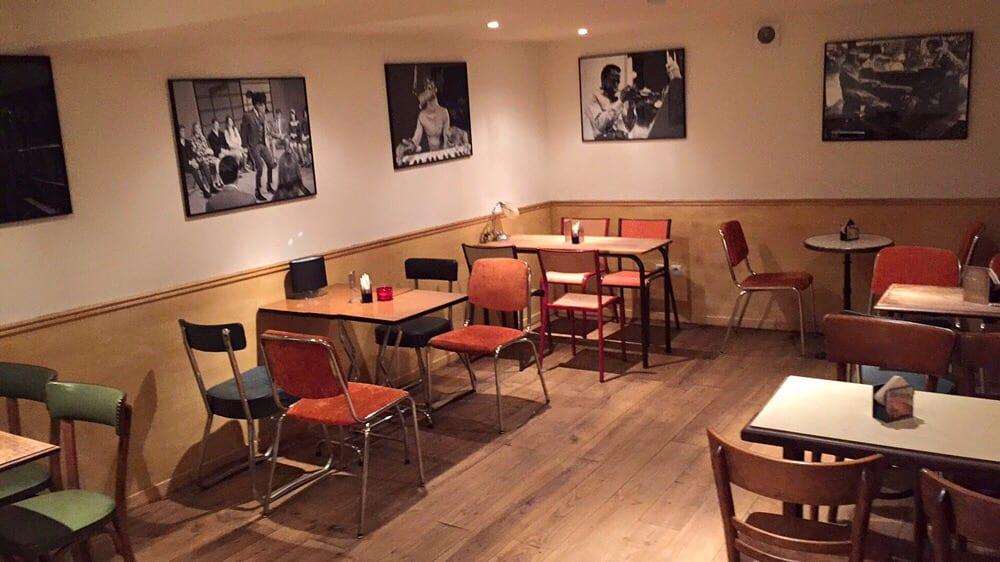 La Boulangerie Bar