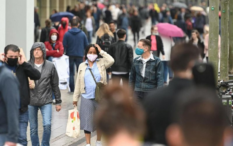 Como será o desconfinamento na França?